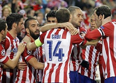 Atletico Madrid vs Real Madrid Tips - 10.05.2017