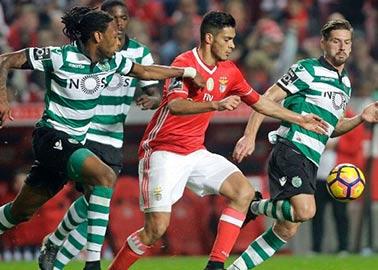 Betting tips for Benfica vs Guimaraes - 13.05.2017
