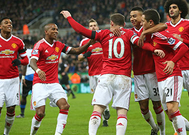 FK Rostov vs Manchester United Betting Tips » 09.03.2017