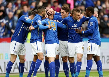 Betting tips for Man City vs Leicester City - 13.05.2017