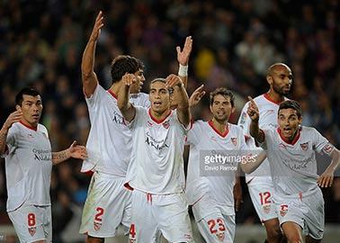 Betting tips for Sevilla vs Osasuna - 20.05.2017