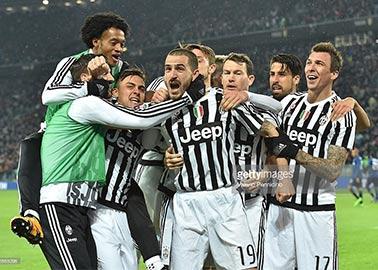 Juventus vs AC Milan Betting Tips » 10.03.2017