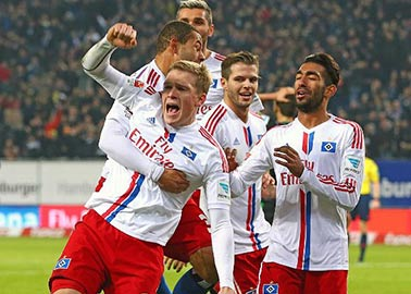 Hamburg vs Monchengladbach Betting Tips » 12.03.2017