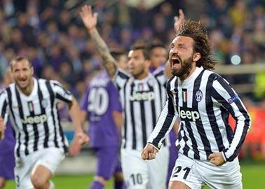 Juventus vs FC Porto Betting Tips » 14.03.2017