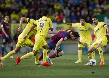 Las Palmas vs Villarreal Betting Tips &raquo 17.03.2017