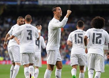 Athletic Bilbao vs Real Madrid BTS Tips » 18.03.2017
