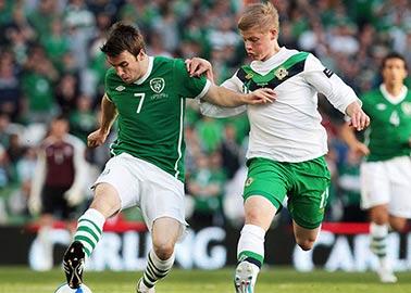 Ireland vs Wales Over / Under Tips » 24.03.2017