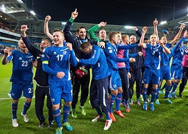 Betting tips for Kosovo vs Iceland » 24.03.2017