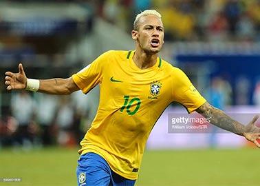 Brazil vs Paraguay Betting Tips » 29.03.2017