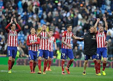 Malaga vs Atletico Madrid Tips » 01.04.2017