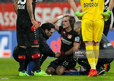 Leverkusen vs Wolfsburg Tips » 02.04.2017