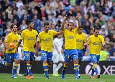 Betting tips for Eibar vs Las Palmas - 06.04.2017