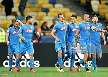 Betting tips for Lazio vs Napoli - 09.04.2017