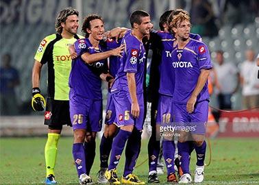 Fiorentina vs Inter Milano Tips - 22.04.2017