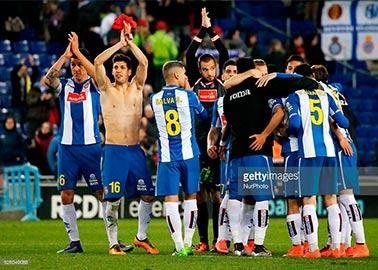 Betting tips for Gijon vs Espanyol - 25.04.2017